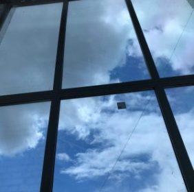Размер окна 3100*7100 мм