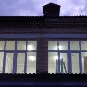 Новопетропавловская школа